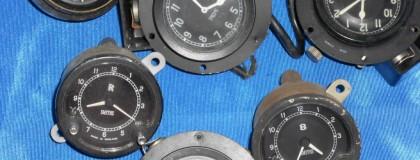 Dash Clocks