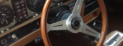 Steering Wheels, Steering Columns, Steering Racks etc.